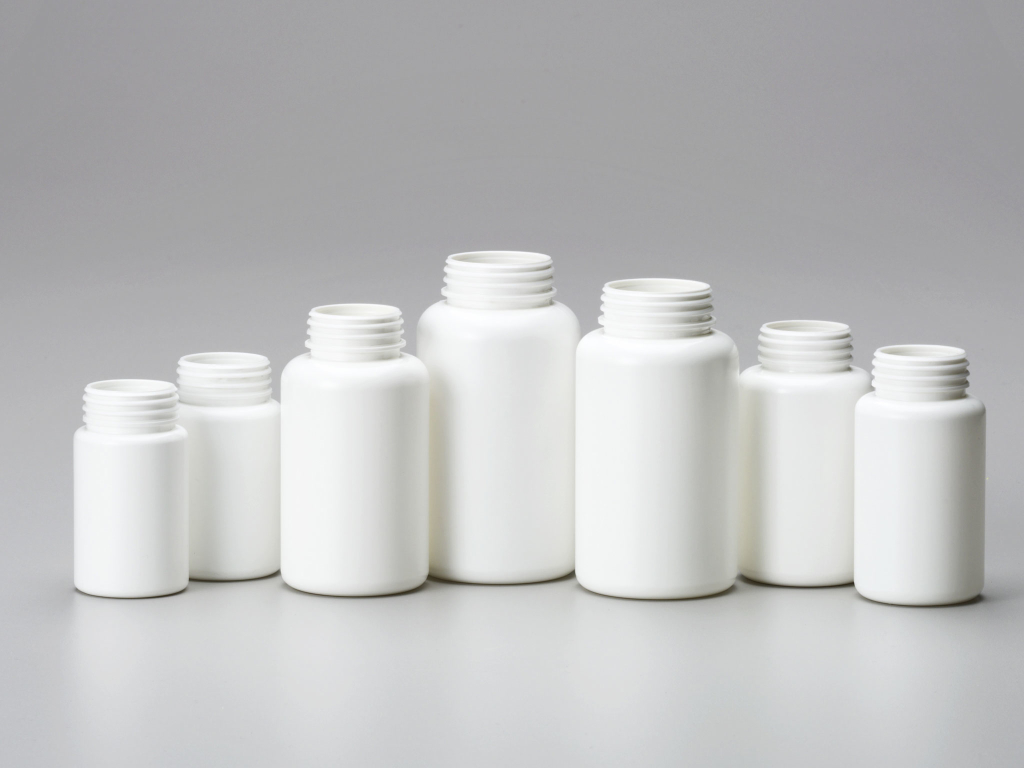 HDPE bottle manufacturers