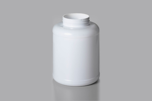 PET Wide Body Canister 2 gallon120-400