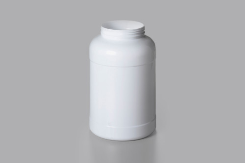 PET Large Wide Mouth Canister 6000ml