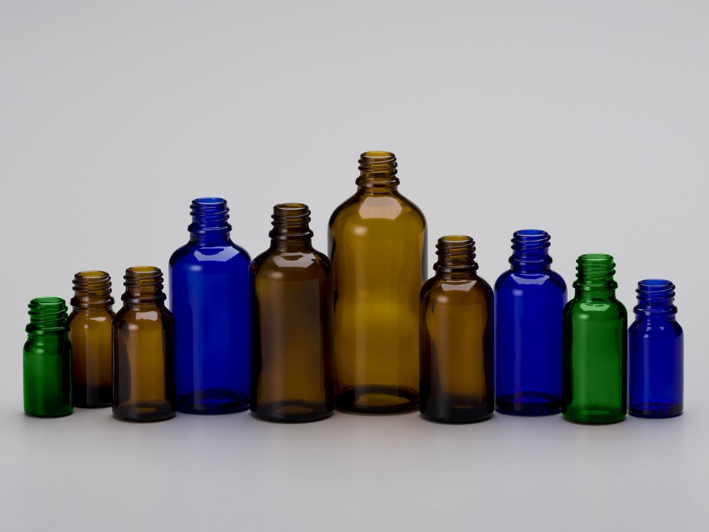 Pharmaceutical bottles wholesale
