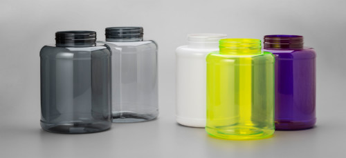 Wide Body Canisters