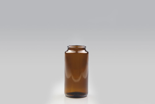 Glass Pharma Jar 175ml