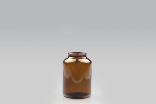 Glass Pharma Jar 200ml