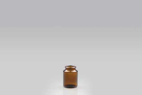 Glass Pharma Jar 20ml