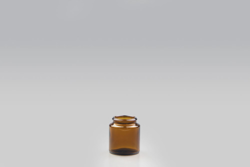 Glass Pharma Jar 30ml