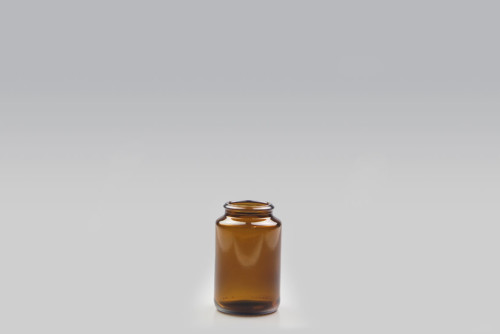 Glass Pharma Jar 60ml