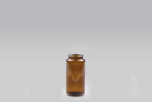 Glass Pharma Jar 75ml