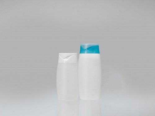HDPE Mica Bottle