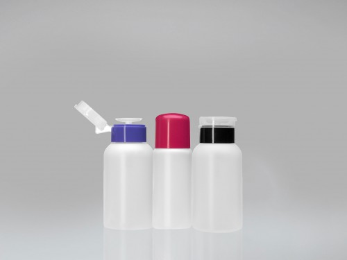 HDPE Ronde Bottle
